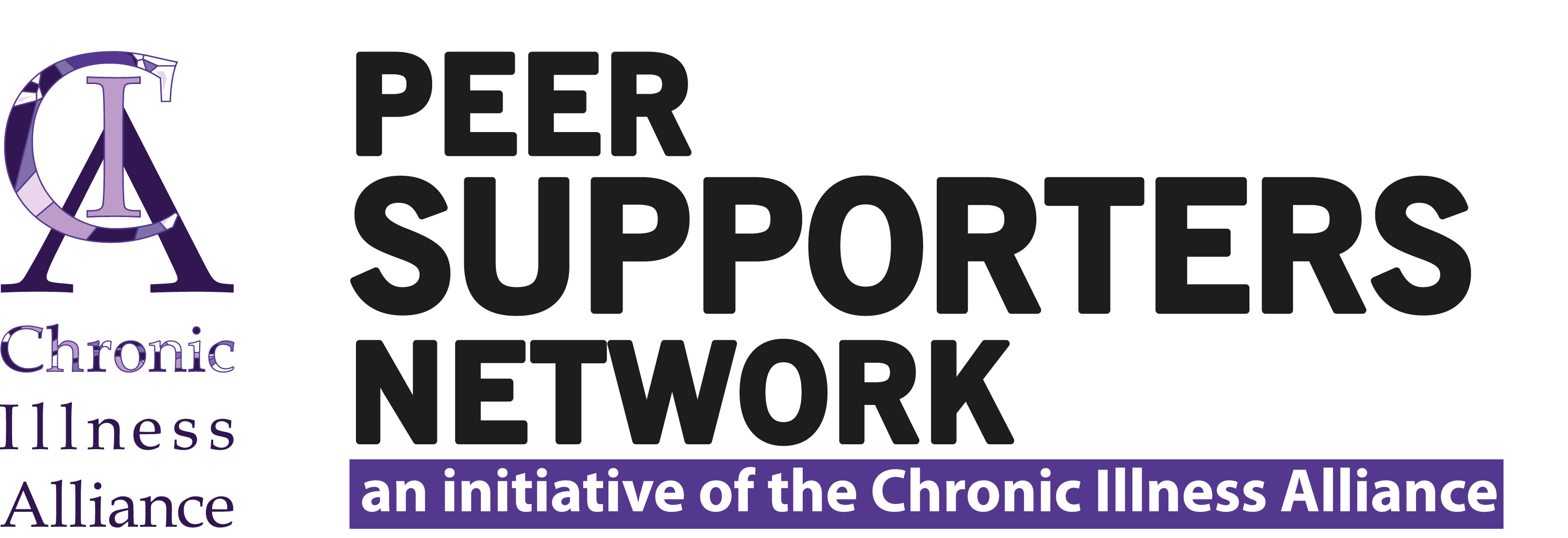 peer supporters network chronic illness alliance
